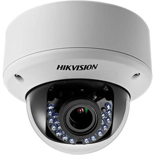 Hikvision dome DS-2CE56D1T-VPIR3
