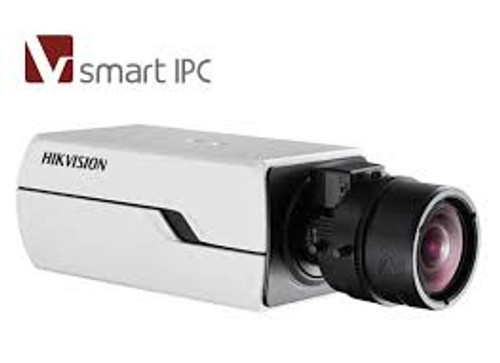 Hikvision box DS-2CD4012FWD-A