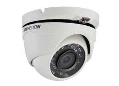 Hikvision dome DS-2CE56D5T-IRM F3.6