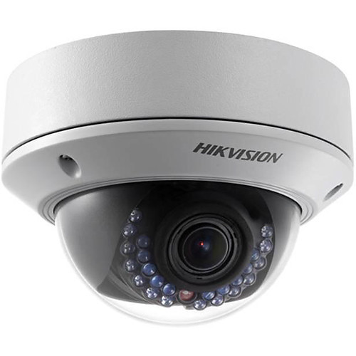 Hikvision dome DS-2CD2742FWD-I
