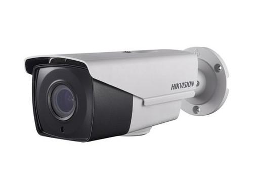 2 Megapixel Hikvision bullet camera  DS-2CE16D8T-IT3ZF, 2.7-13.5mm motorized vari-focal lens