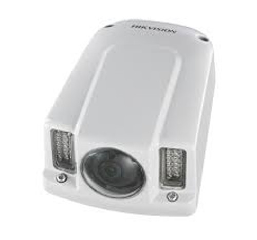 2 Megapixel HIKVISION Dome IP Camera DS-2CD6520-IO F4  4mm Lens