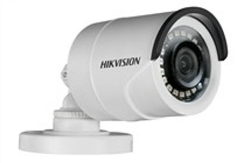 2 Megapixel Hikvision bullet camera  DS-2CE16D0T-I3F 2.8 mm fixed lens