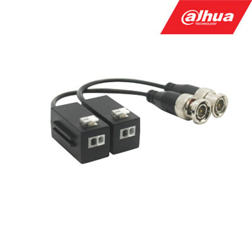 Single Channel Passive Video Transceiver