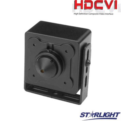 HD-CVI Camera HAC-HUM3201B
