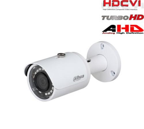 HD-CVI Camera HAC-HFW1220SP