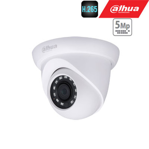 IP Network Camera 5MP HDW1531SP  2.8mm