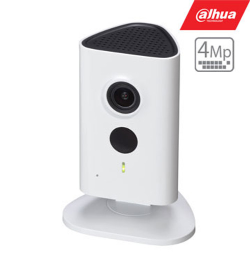 4MP Cube Network Camera C46P