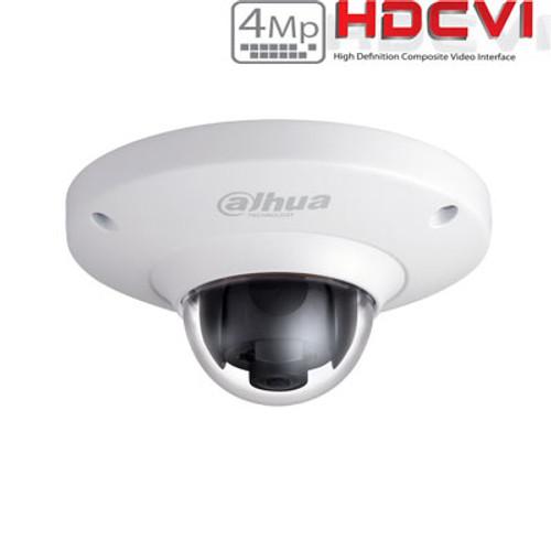 HD-CVI Camera Fish-Eye 4MP HAC-EB2401P