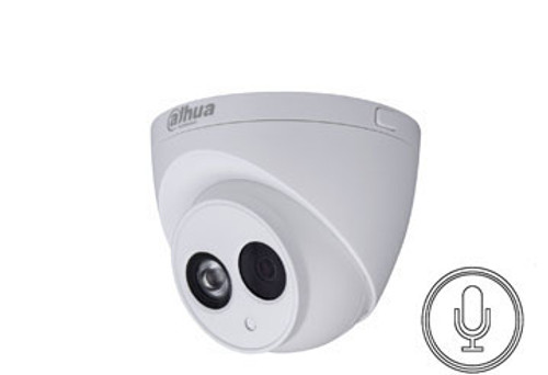 HD-CVI Camera HAC-HDW2221EMP-A
