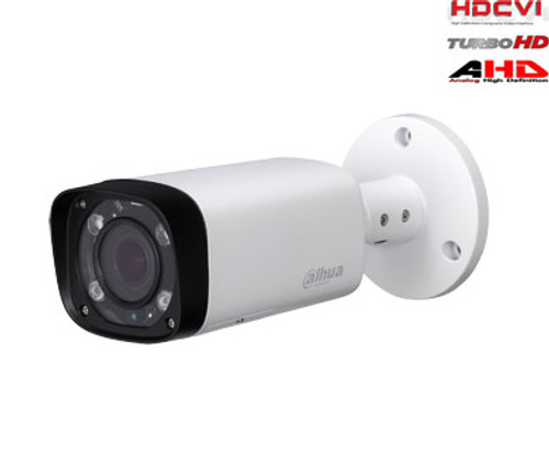 HD-CVI Camera HAC-HFW1220RP-VF-IRE6