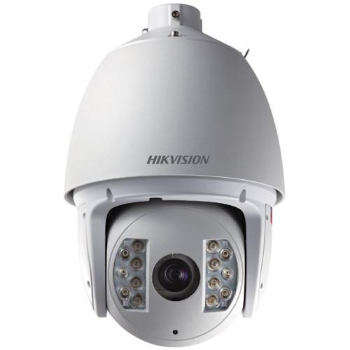 2 MEGAPIXEL PTZ IP camera HIKVISION DS-2DF7286-AEL, MicroSD, PoE