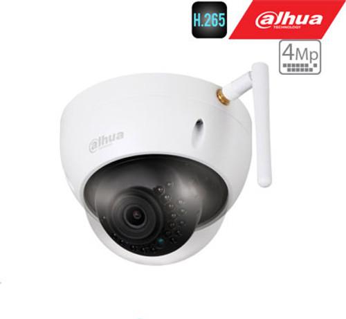 IP Network Camera 4MP HDBW1431EP-AW 2.8mm