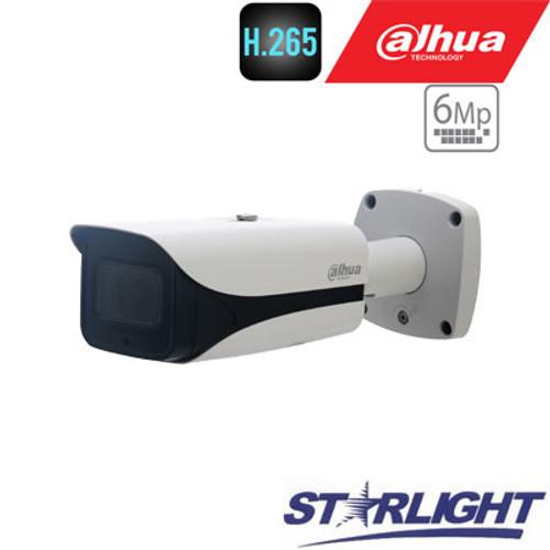 IP Network Camera 6MP 2K IPC-HFW5631EP-ZE