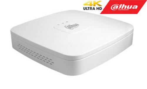 IP Network Recorder 4K 8 ch NVR4108-8P-4KS2