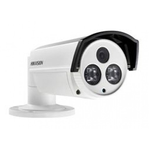 1.3 MEGAPIXEL BULLET TURBO-HD CAMERA HIKVISION, DS-2CE16C2T-IT5 3.6F, EXIR IR UP TO 40 METERS, IP66,