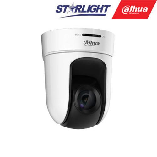 2.0MP STARLIGHT FULLHD Network PTZ Dome Camera , 30x zoom