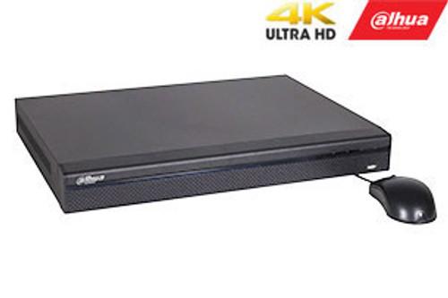 IP Network Recorder 16 ch NVR4216-16P-4KS2