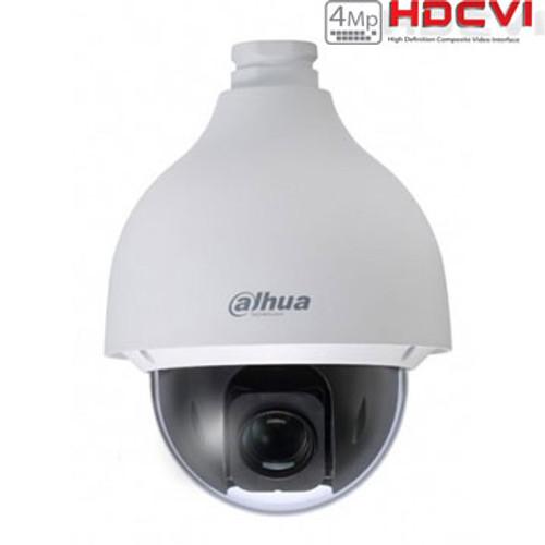 HD-CVI PTZ Camera SD50430I-HC