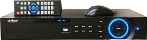 08 Channel Tribrid Standalone HCVR7408L