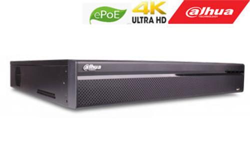 IP Network Recorder 16h NVR5416-16P-4KS2E