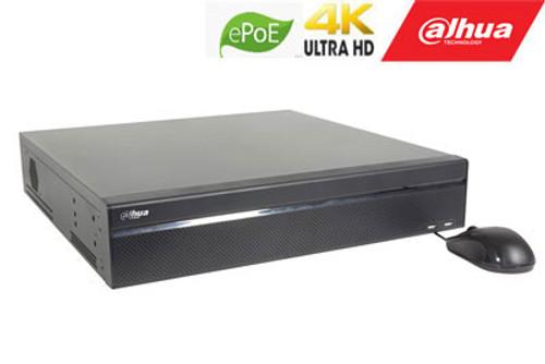 IP Network Recorder 16 chNVR5816-16P-4KS2E