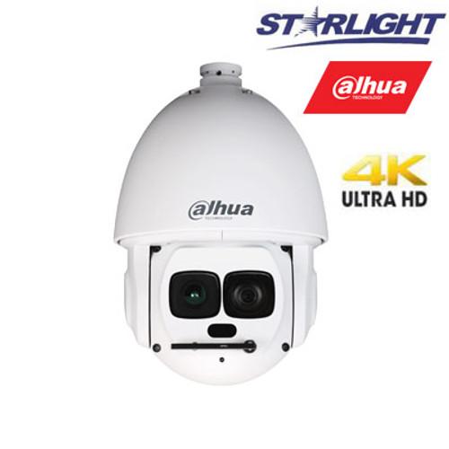 8 Megapixel Intelligent HD Network CameraIR SD6LE830V-HNI