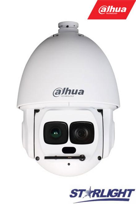 2 Megapixel Intelligent HD Network CameraIR SD6AL230F-HNI-IR