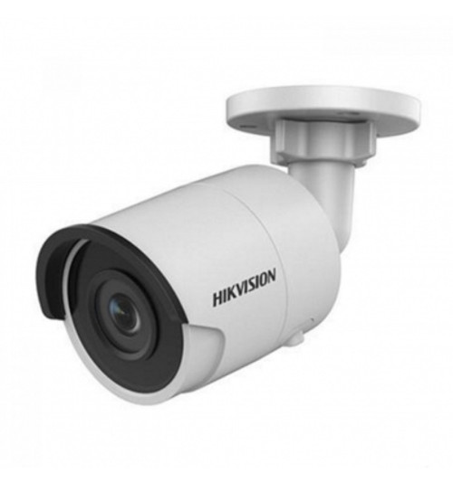 8 Megapixel Hikvision bullet camera DS-2CD2083G0-I F4, IR up to 30 meters, MicroSD, H.265+