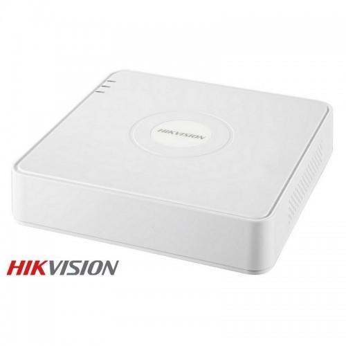 8 CHANNELS DIGITAL VIDEO RECORDER Hikvision DS-7108HGHI-SH
