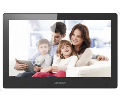 Video Intercom Indoor Hikvision Station DS-KH8520-WTE1  - Image 01