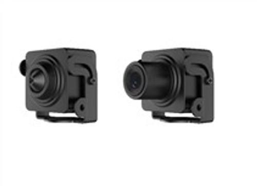 Hikvision Pinhole Cube Camera DS-2CD2D21G0/M-D/NF F2.8  - Image 01