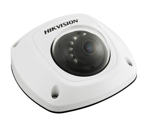 Hikvision Mini Dome Camera DS-2CD2510F  - Image 01