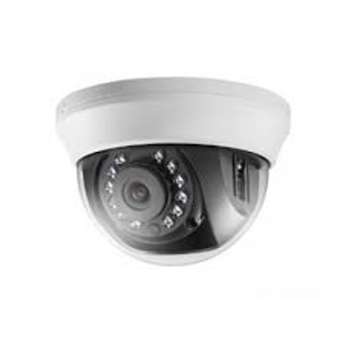 Hikvision Dome Camera DS-2CE56D0T-IRMF F2.8  - Image 01