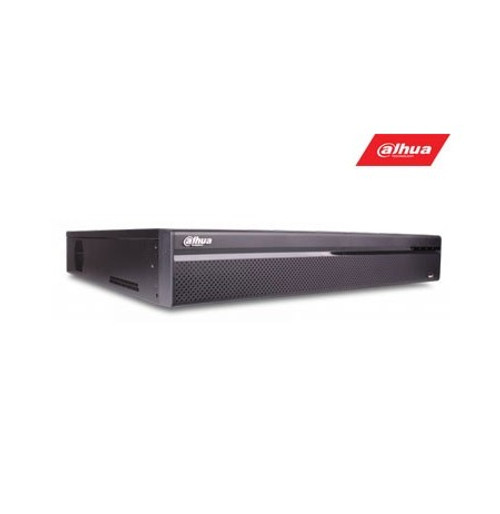 4 CHANNELS NETWORK VIDEO RECORDER Dahua NVR4204P4KS2, SUPPORTS 4K