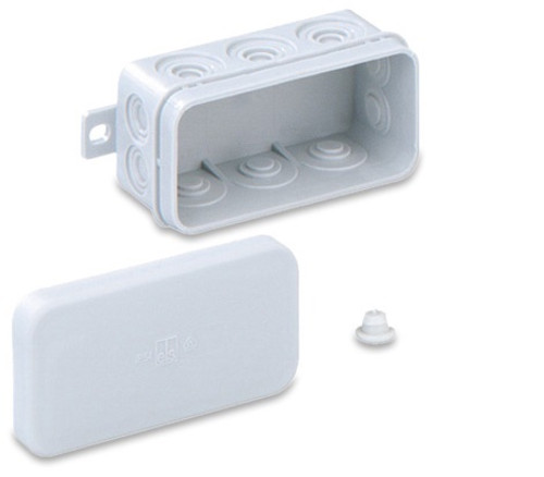 WIRING BOX FOR CABLES IP55