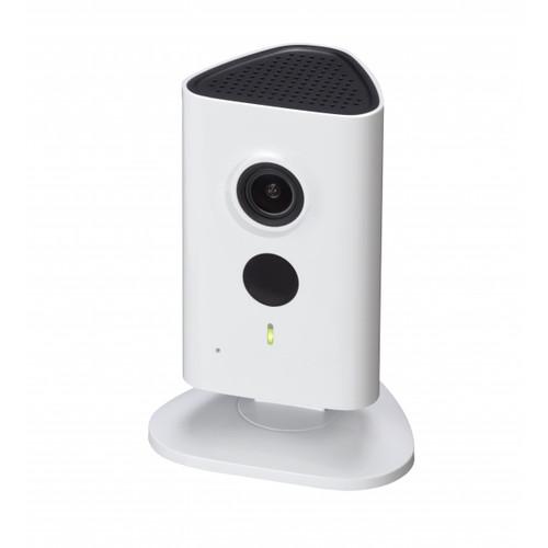 3 megapixel indoor IP camera Dahua c35, WIFI, MicroSD, EU plug