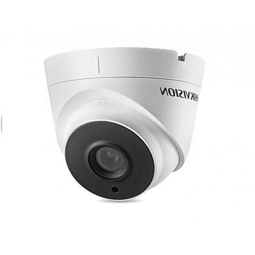 2 MEGAPIXEL DOME TURBO-HD CAMERA HIKVISION DS-2CE56D7T-IT1 F2.8, IR UP TO 20 METERS
