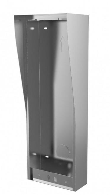 INTERCOM BRACKET Hikvision DS-KAB11-D FOR DS-KD8002-VM OUTDOOR STATION