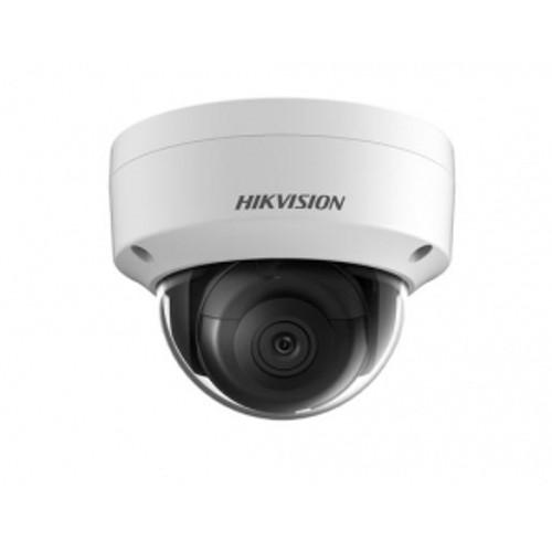 3 MEGAPIXEL DOME IP CAMERA Hikvision DS-2CD2135FWD-I F2.8, POE