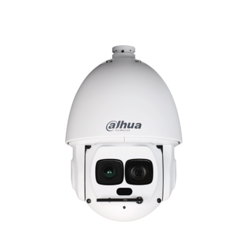 2 Megapixel Intelligent HD Network CameraIR SD6AE240V-HNI