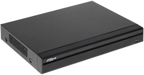 Tribrid HDCVI DVR (4 x HDCVI/Analog, 4+2 x IP) VIDEO RECORDER DAHUA DH-HCVR7104H4M