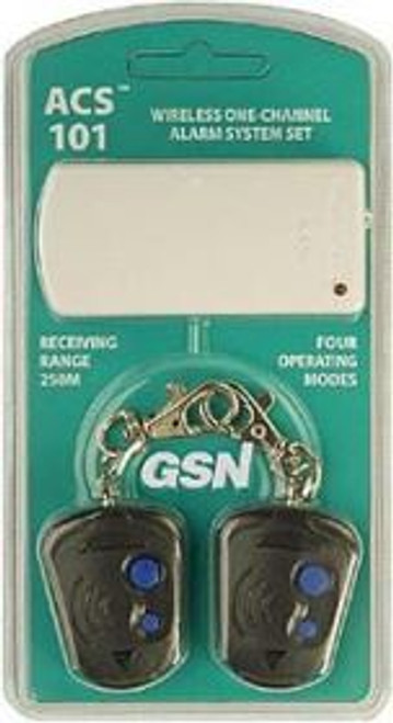 Remote control set GSN ACS-101 1-ch