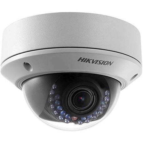 Hikvision dome DS-2CD2742FWD-IS