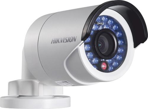 Hikvision bullet DS-2CD2052-I F4
