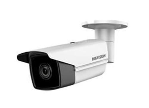 8 Megapixel Hikvision bullet camera DS-2CD2T85FWD-I8, 4mm lens