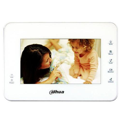 IP VIDEO INTERCOM DOOR ENTRY MONITOR  DAHUA  VTH1560BW