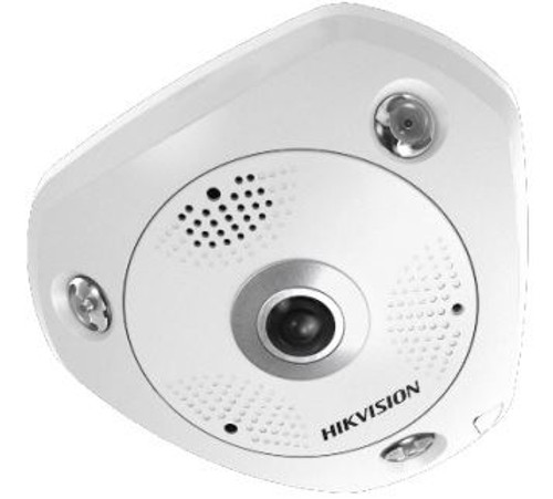 Hikvision fish eye DS-2CD6362F-IS