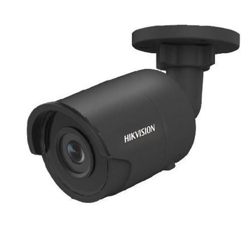 Hikvision DS-2CD2083G0-I F2.8 (black)