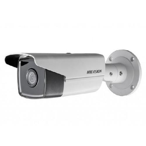 8 Megapixel Hikvision bullet camera DS-2CD2T83G0-I8 2.8mm lens